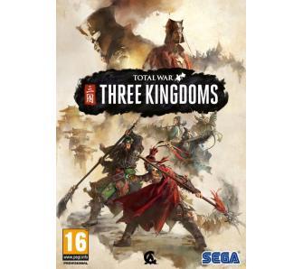 Total War: Three Kingdoms - Edycja Limitowana