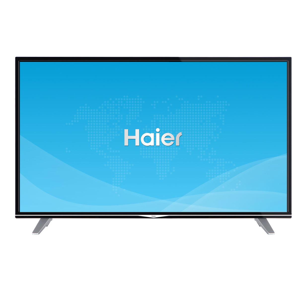 Haier U49H7000 49 calowy smart TV 4k