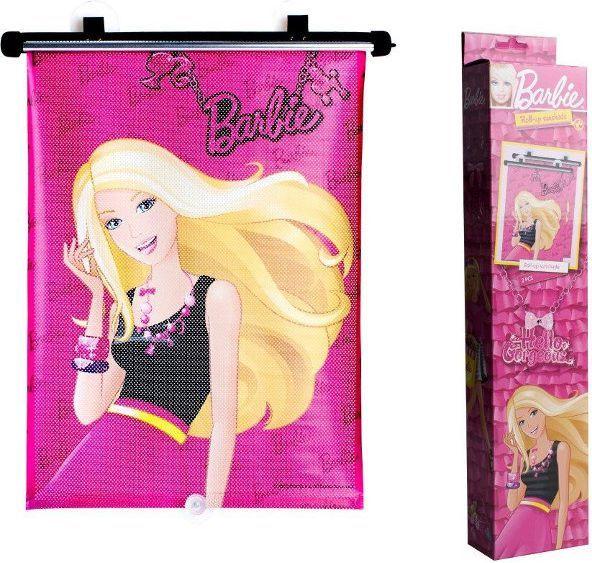Rolety samochodowe Barbie 2szt, odbiór w netpunktach w cenie 0 zł, cena przy płatności online