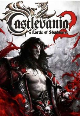 Castlevania Lords of Shadows 2 - Digital Bundle Pc