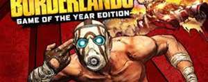 Borderlands: Game of the Year Enhanced PC