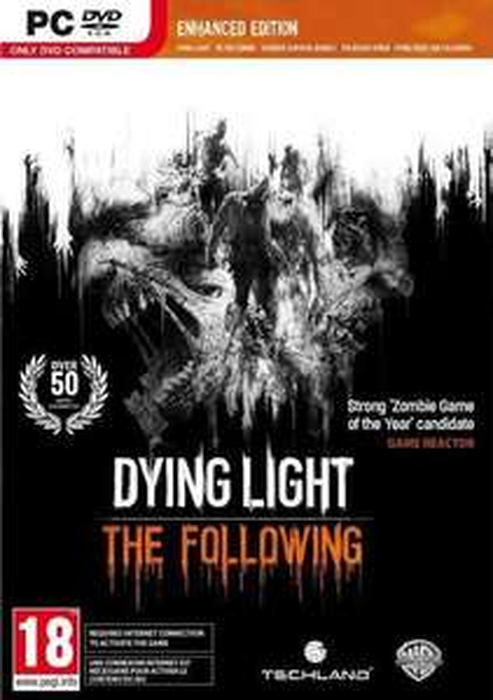 Dying Light Enhanced Edition (PC) Klucz Steam