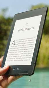 Kindle Paperwhite 4 bez reklam 8GB