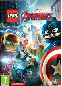 LEGO Marvel's Avengers Deluxe Edition PC