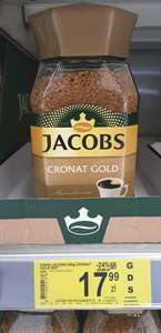 JACOBS Cronat Gold - Carrefour