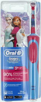Szczoteczka Oral-b Stages Kids