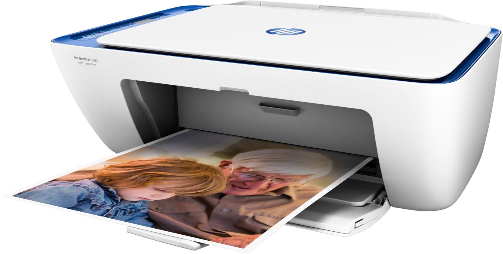 Urządzenie wielofunkcyjne HP DeskJet 2630 w Carrefour