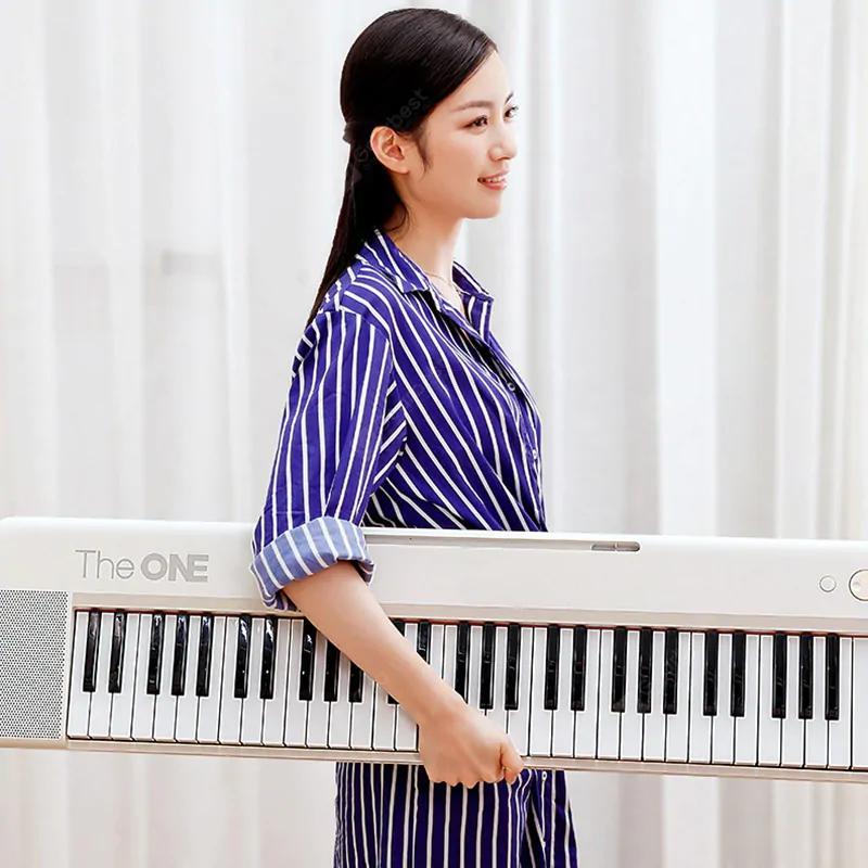 Xiaomi The One - keyboard