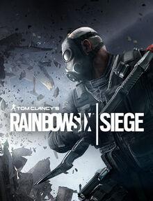 Rainbow Six Siege PC uplay