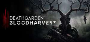 Darmowy weekend z Deathgarden: BLOODHARVEST Steam