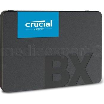 Dysk CRUCIAL BX500 240GB SSD
