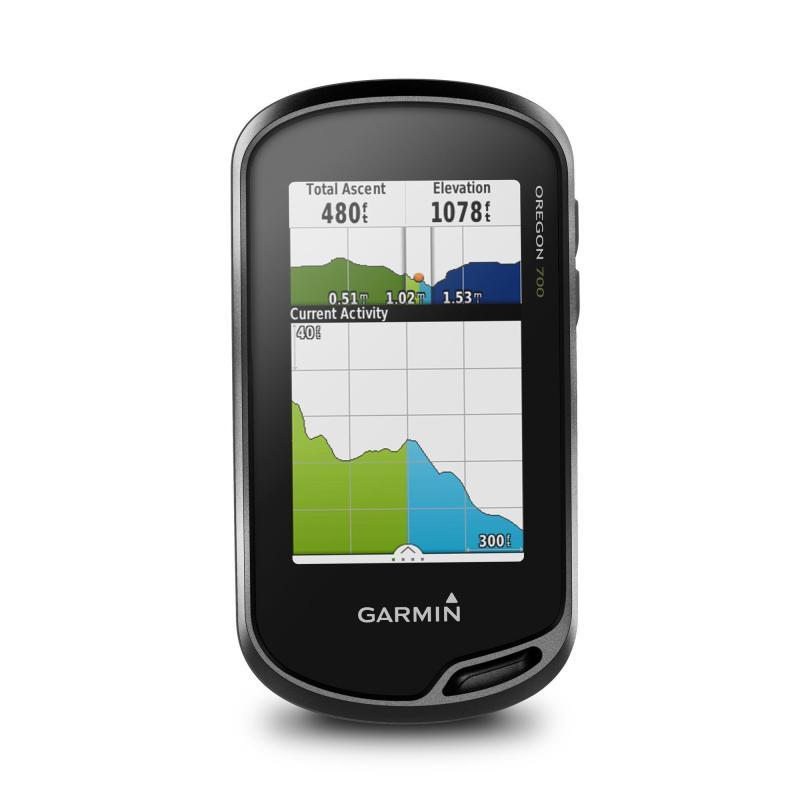 GPS TURYSTYCZNY OREGON 700 GARMIN