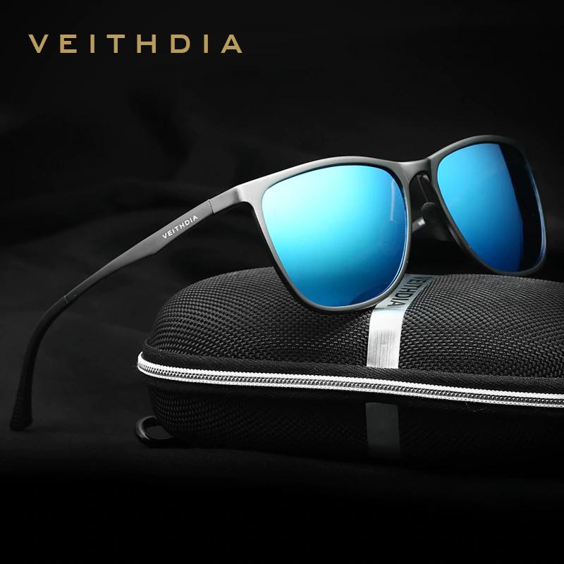 Okulary z polaryzacją Veithdia/Kingseven/Banned/Shauna - oferta zbiorcza |AliExpress