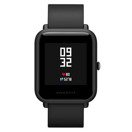Smartwatch Xiaomi Amazfit Bip Czarny