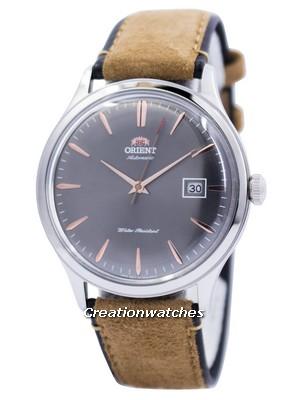 Zegarek Orient Bambino FAC08003A0 $114