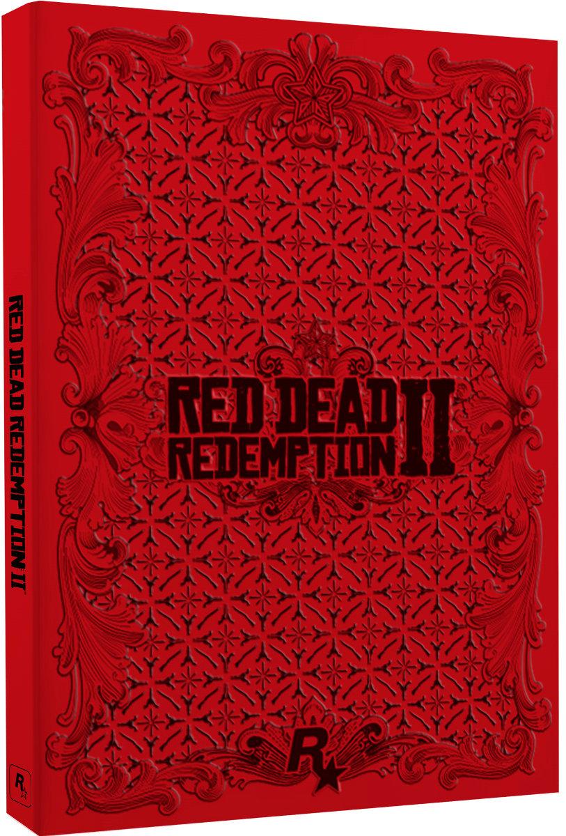 Steelbook z gry Red Dead Redemption II za 9,99zł + 7,99zł dostawa