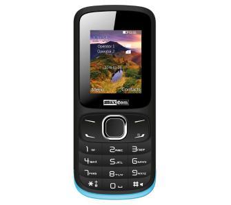 Telefon komórkowy Maxcom Classic MM128, odbiór w sklepie 0zł