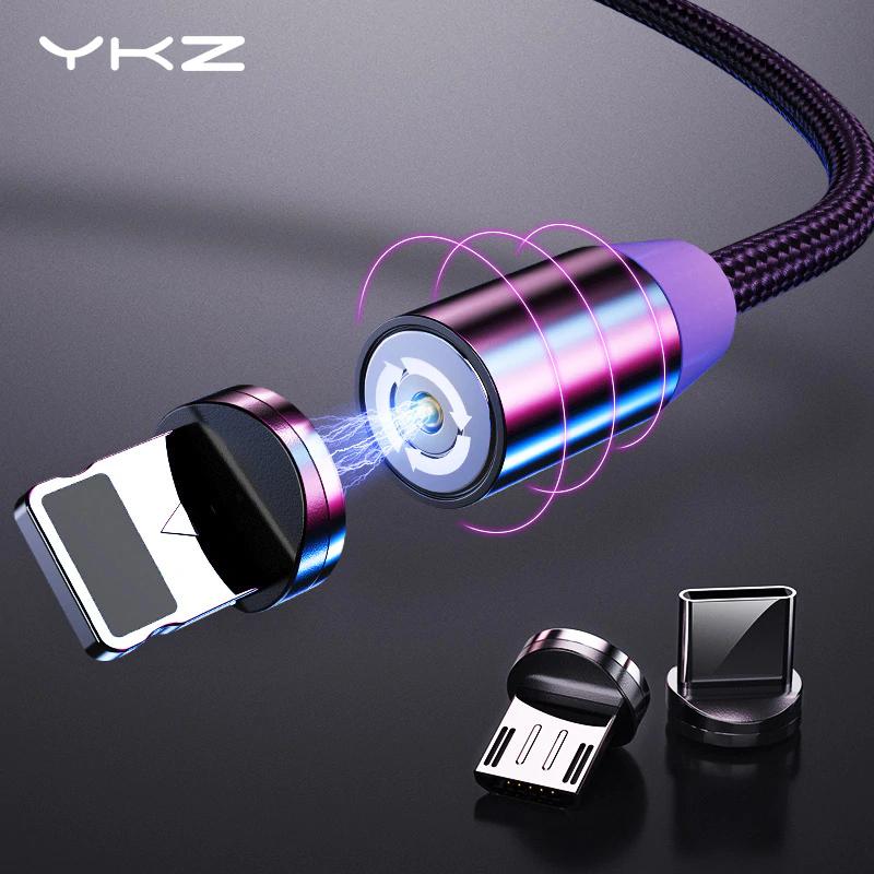 Kabel magnetyczny USB - C
