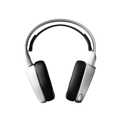Słuchawki Steelseries Arctis 3 2019