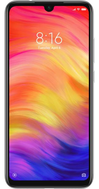 Powrót do szkoły  z nowym smartfonem   Xiaomi Redmi Note 7 taniej o 100 zł