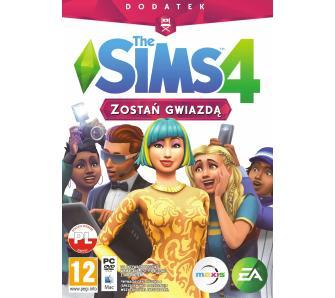 The Sims 4 PC - zostań gwiazdą za 54,9zł