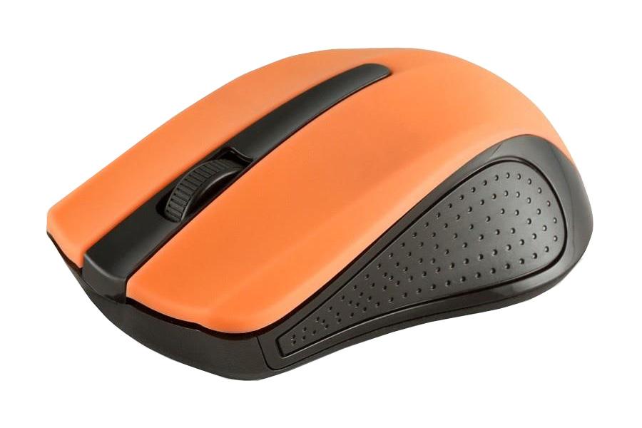 Mysz bezprzewodowa MODECOM WM9 @ x-kom