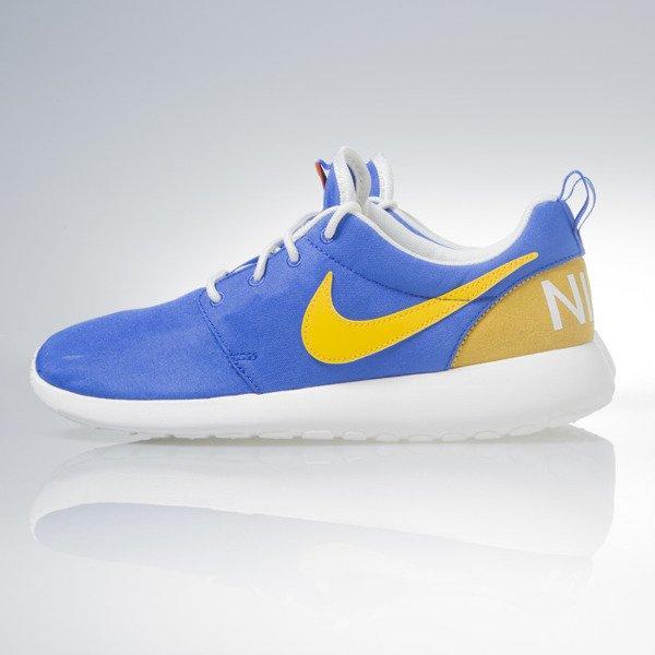 Buty sportowe dla damy - końcówki serii Nike