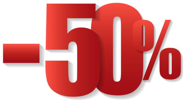 Biedronka Wyprzedaż 50 % art. Spożywcze! przemysłowe, szkolne [lokalnie Wyszków]