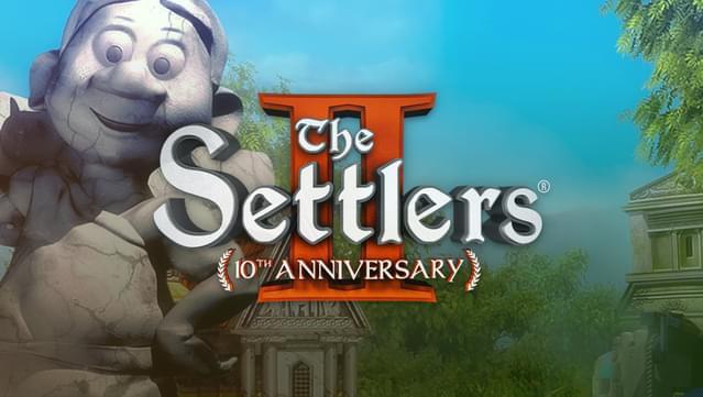 Settlers II Anniversary Edition - must have - w świetnej cenie