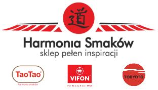 Harmonia smaków -  dostawa za 1zł przez weekend (MWZ 15zł)