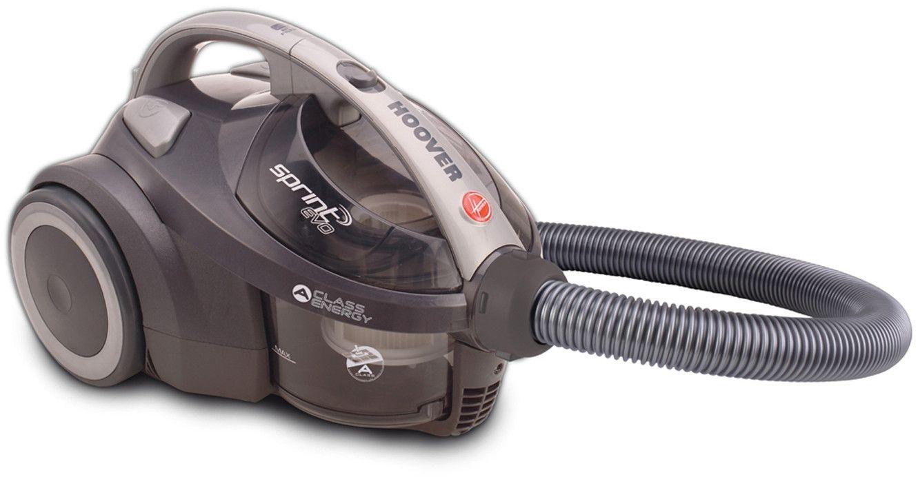 Odkurzacz bezworkowy HOOVER SE71_SE41011 Sprint Evo 700W, odbiór osobisty 0zł