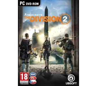 Tom Clancy's The Division 2 w końcu w dobrej cenie na komputery PC