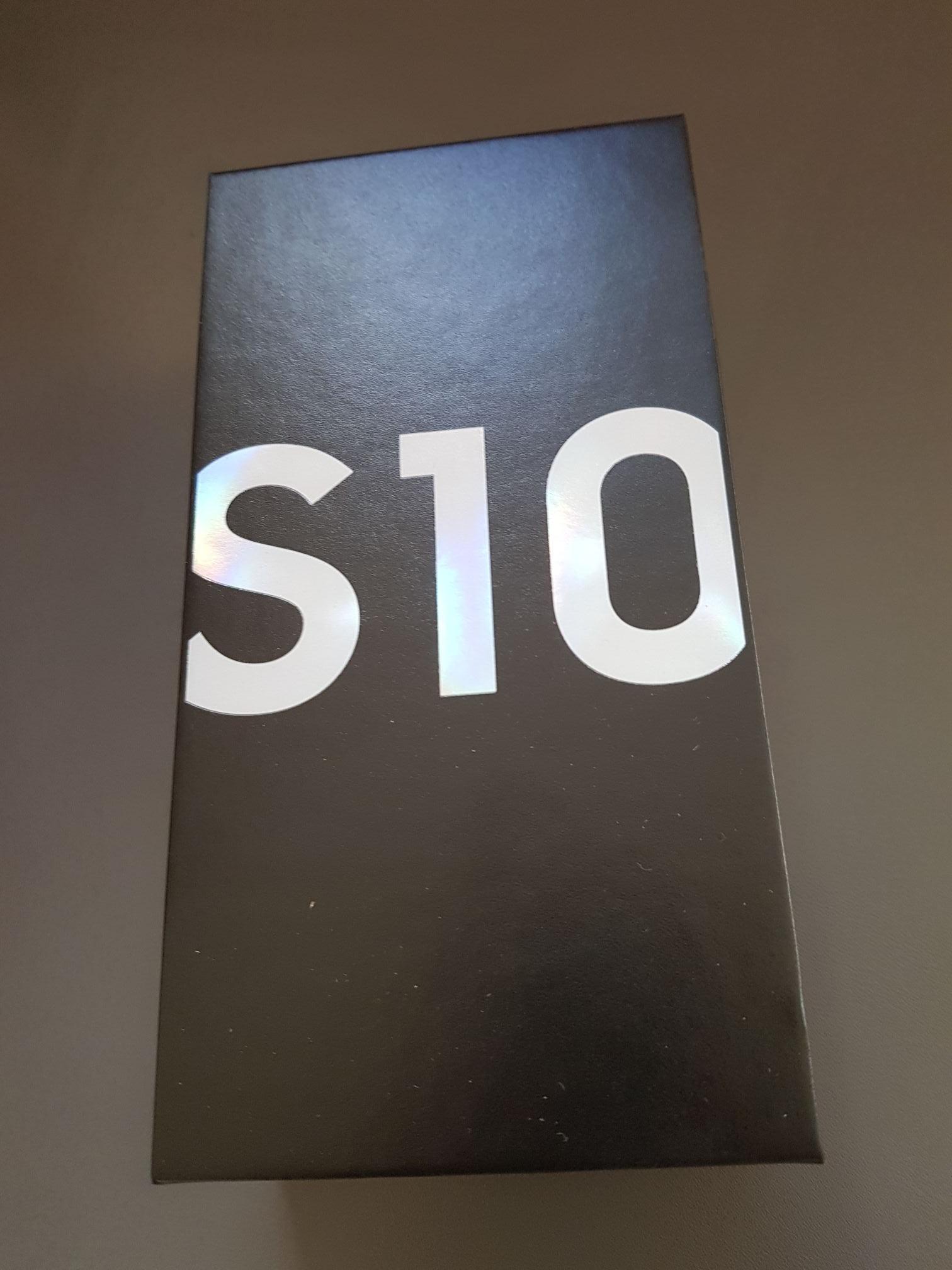 Samsung Galaxy s10 ponowne otwarcie salonu Łódź