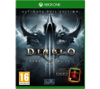 Diablo III: Reaper of Souls - Ultimate Evil Edition Xbox One