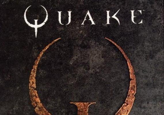 Quake na Steam za 5,25zł!