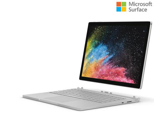 Microsoft Surface Book 2 | recertyfikowany - iBOOD