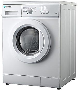 Najtańsza pralka automatyczna na rynku obecnie