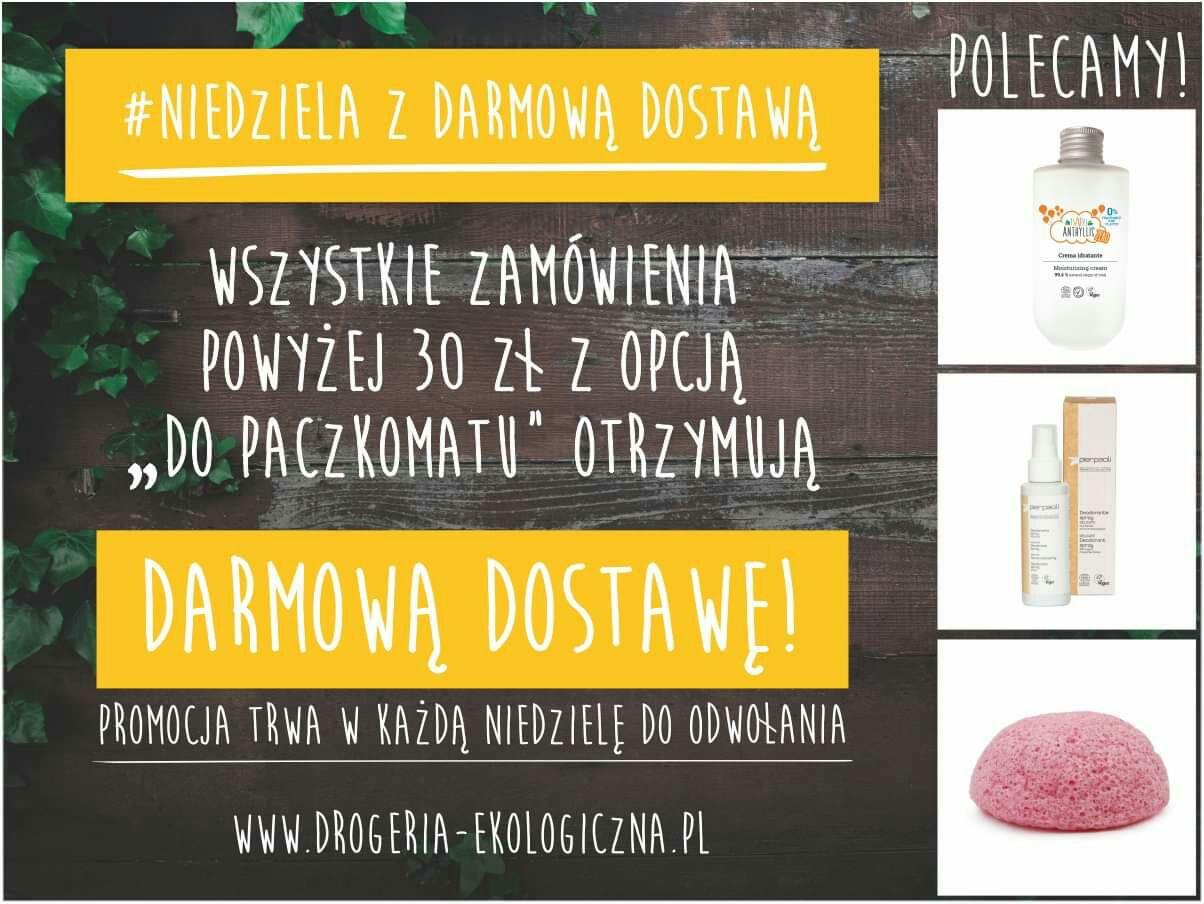 Betterland - Darmowa dostawa paczkomatem MWZ 30zł