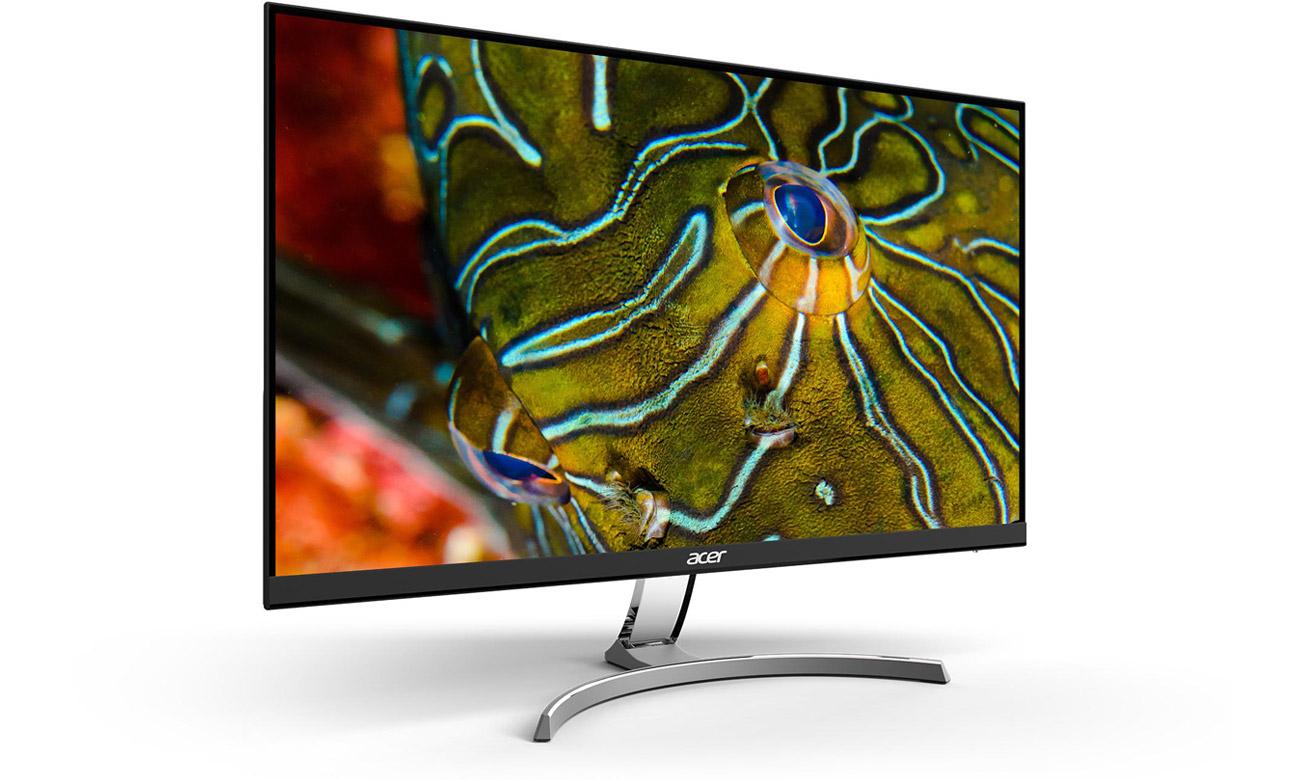 "Monitor Acer 27"" 2k 60Hz LED Czarny"