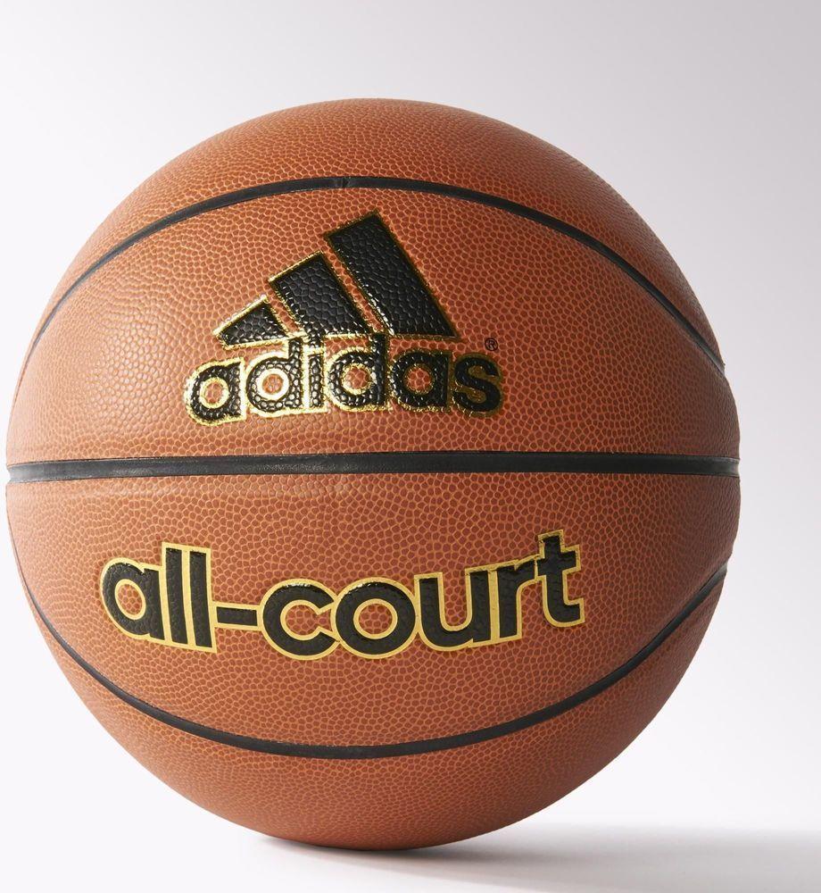 Piłka do koszykówki Adidas all court r.7