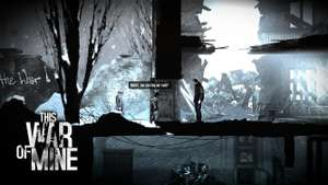 This War of Mine (iOS, Android)