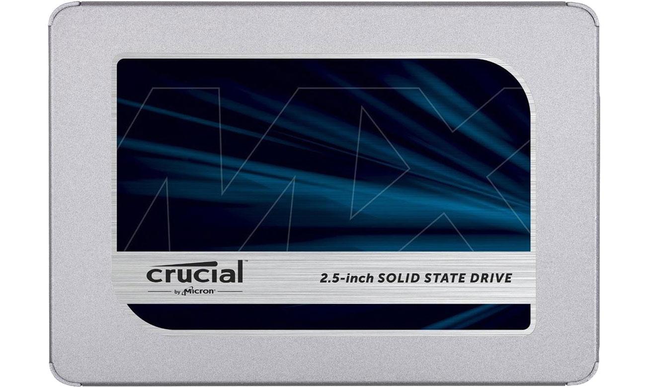 "Crucial 2TB 2,5"" SATA SSD MX500"