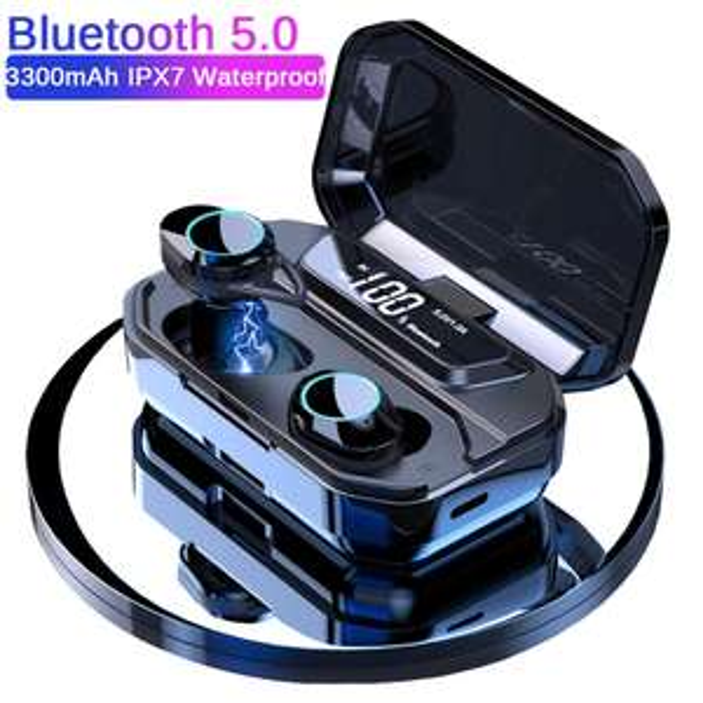 G02 TWS słuchawki.$25