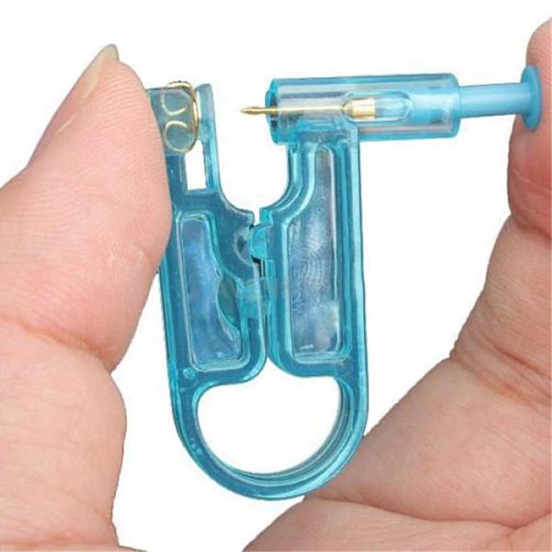 Jednorazowe urządzenie do przekłuwania uszu
