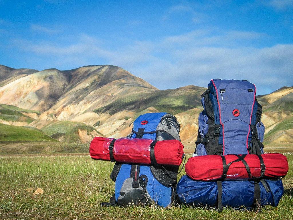 Plecaki turystyczne małe, średnie, duże, także plecaki fotograficzne