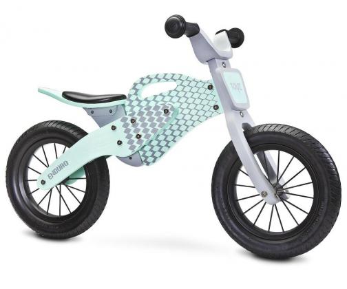 Rowerek biegowy Toyz Enduro za 108,90zł z dostawą @ al.to