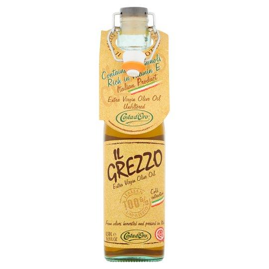Costa d'Oro Il Grezzo Oliwa z oliwek 0.5L@Kaufland