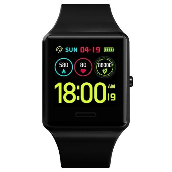 SKMEI 1526 - budżetowy smartwatch
