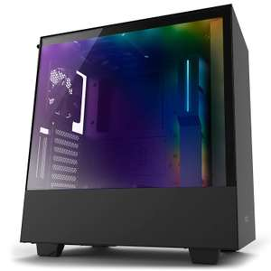 NZXT H500i Mid Tower obudowa PC amazon.de