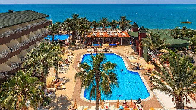 Turcja na bogato! 5* hotel w Turcji z ultra all inclusive